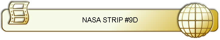 NASA STRIP #9D